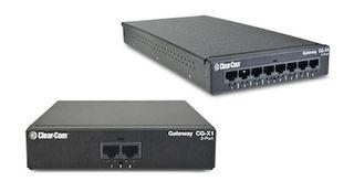 Clear-Com Gateway
