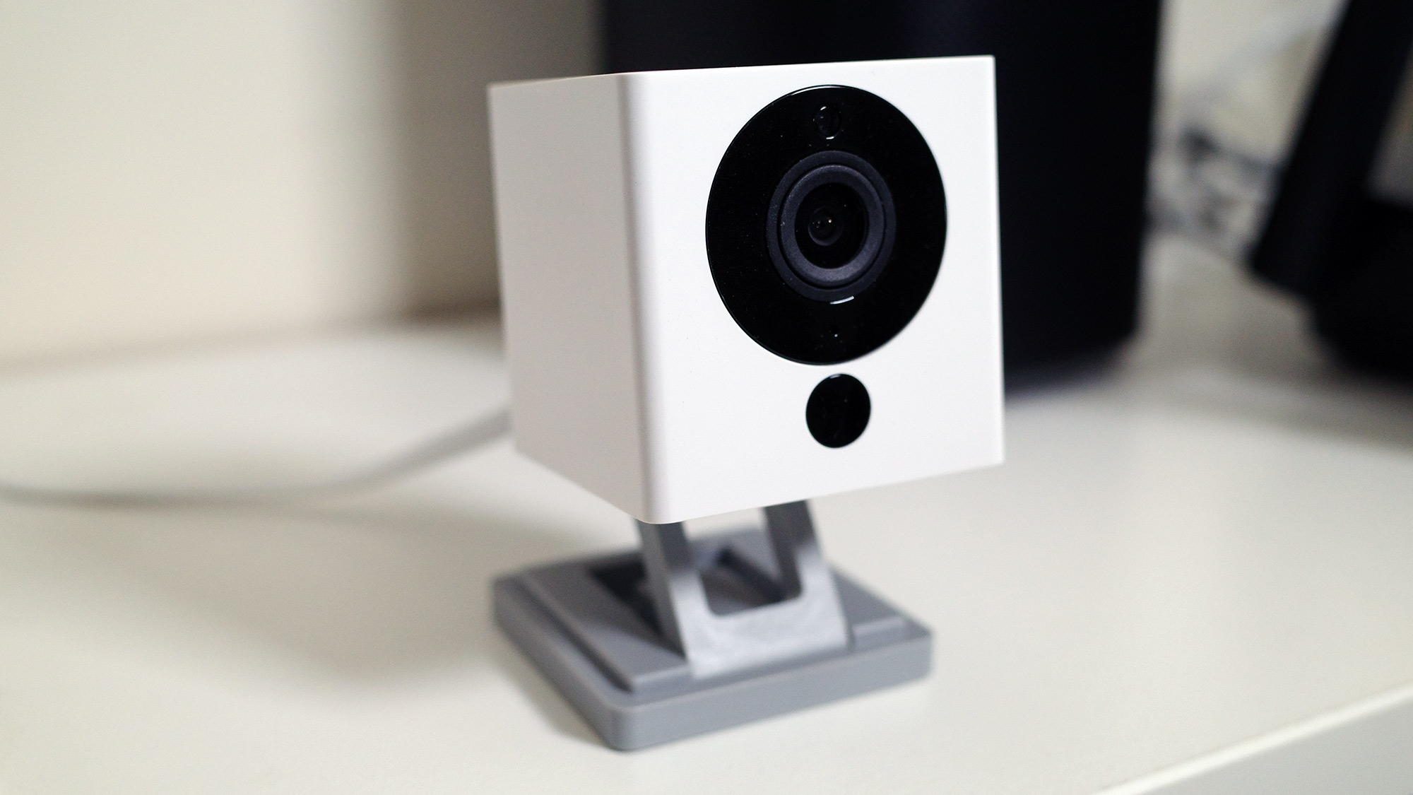 Amazon Cloud Cam vs  Nest vs  Ring vs  Netgear: Who Has the
