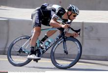 Tom Boonen (Omega Pharma-QuickStep) has his eyes on the classics.
