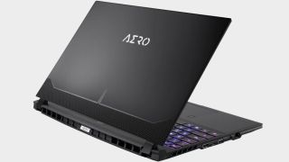 This decked out Aero 15 is way more laptop than you need, but it's $1,100 off
