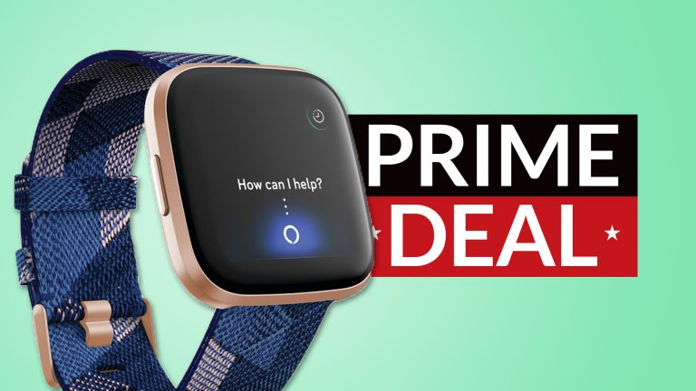 Amazon Prime Day cheap Fitbit Versa 2 deal