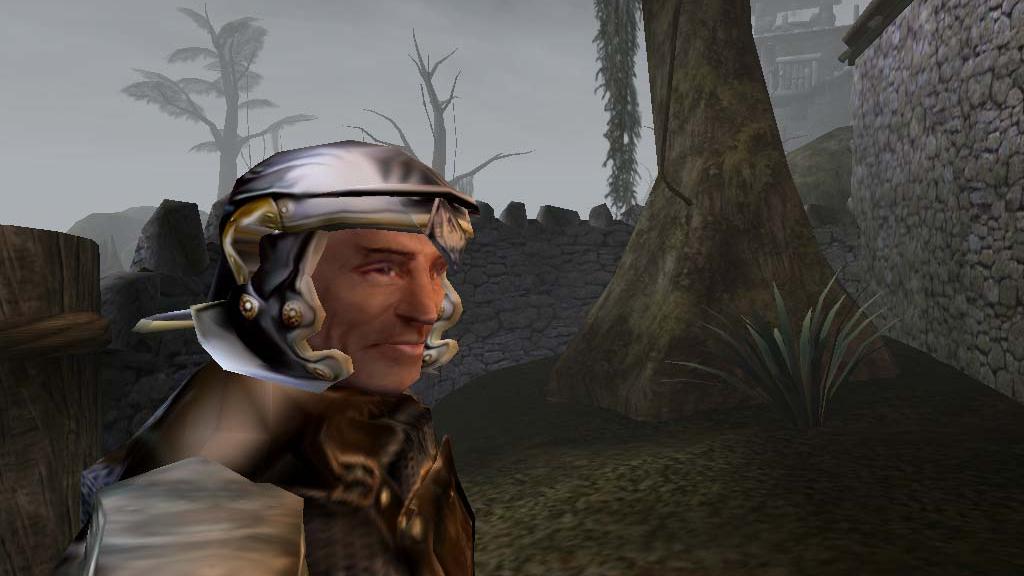 Лучшие ролевые игры - The Elder Scrolls III: Morrowind