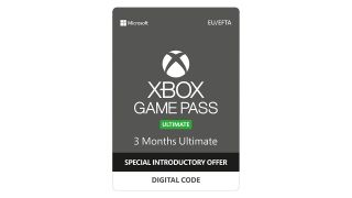 Get 3 months of Xbox Game Pass Ultimate for £13.99, or add an Amazon Echo Dot for just £2
