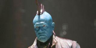 Yondu Michael Rooker Guardians of the Galaxy Vol. 2