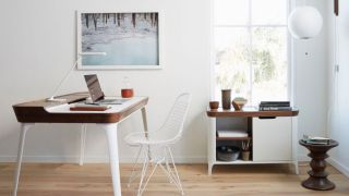 Having A Home Office Gives You The Opportunity To Get Creative With Your  Workspace, Building Somewhere Thatu0027s Not Only A Place To Work, But A Place  To Get ...