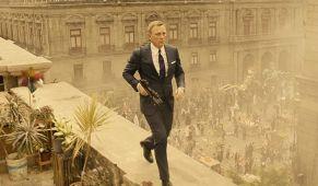 13 Movies You Should Stream If You Like James Bond
