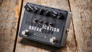 Solid Gold FX Communication Breakdown