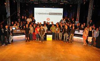 DiGiCo Seminar Provides Educational Resources To Pro Audio Community