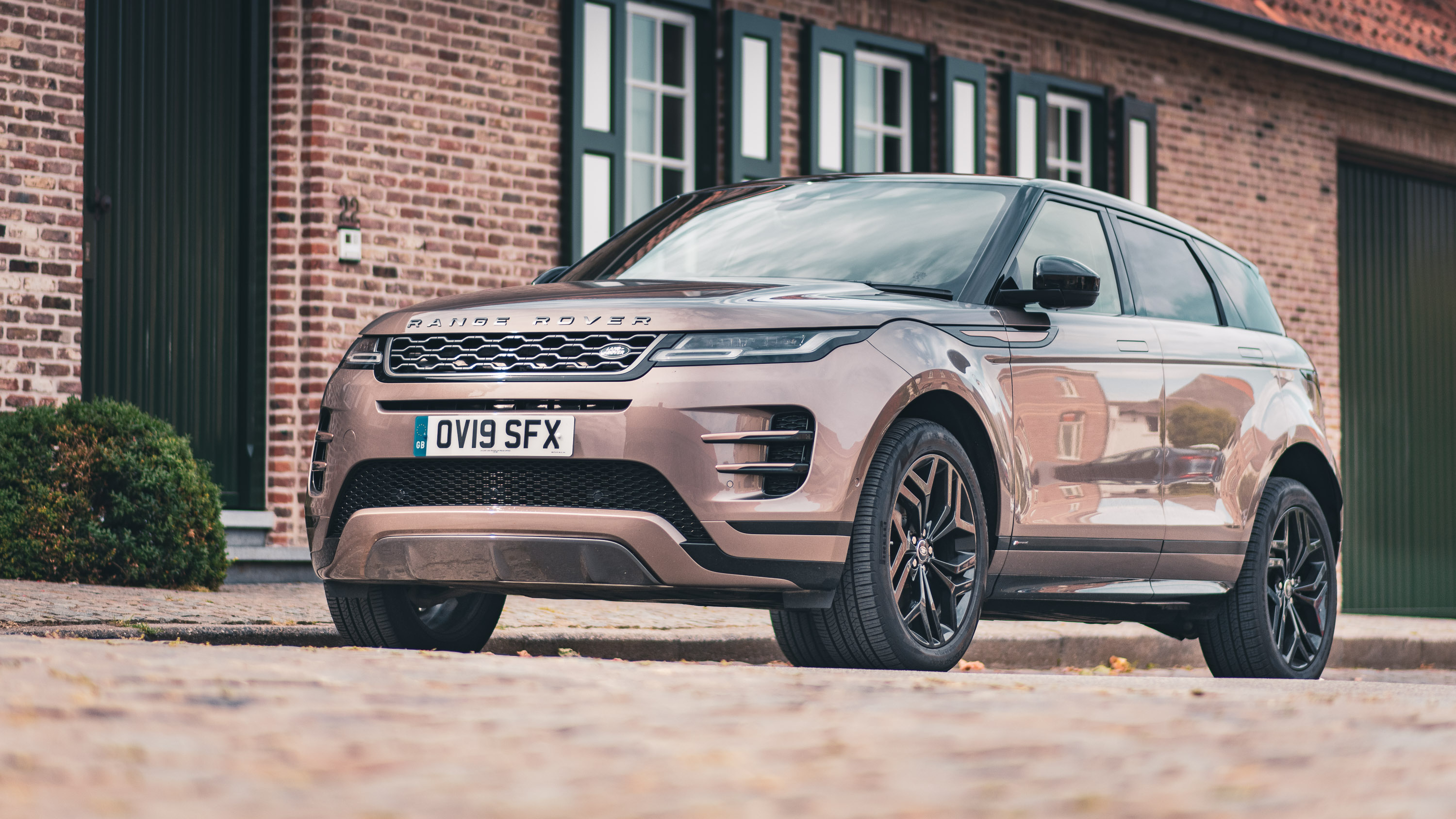 2020 Range Rover Evoque: Redesign, Specs, News, Release >> Range Rover Evoque 2020 Review Top Ten Reviews