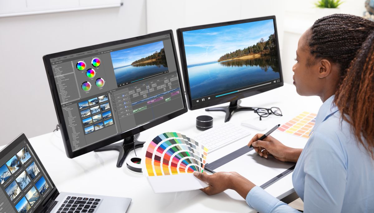 Download Premiere Pro: How to try Adobe Premiere Pro for free or with Creative Cloud