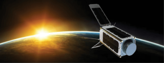 UNSW-EC0 cubesat