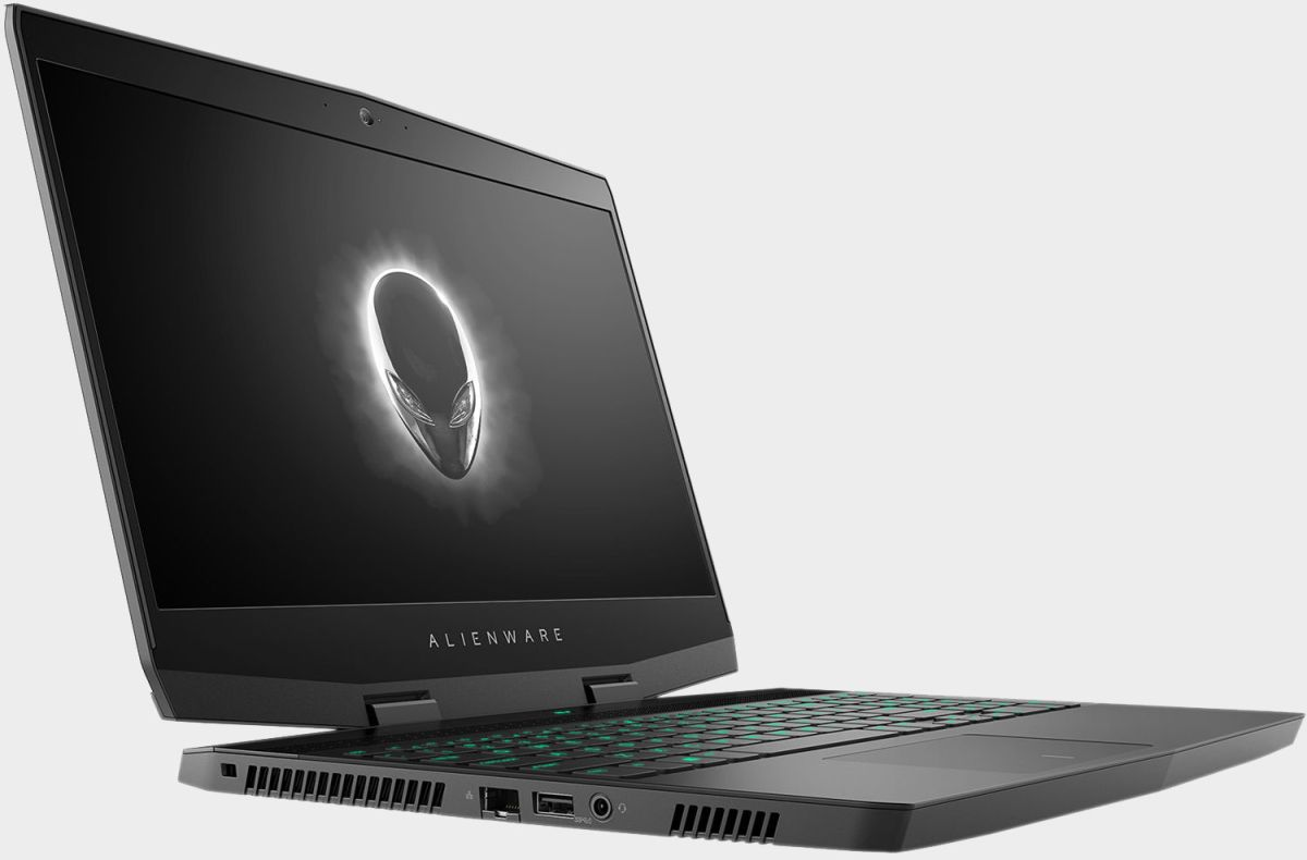 Save $550 on this Alienware M15 gaming laptop with a GTX 1660 Ti