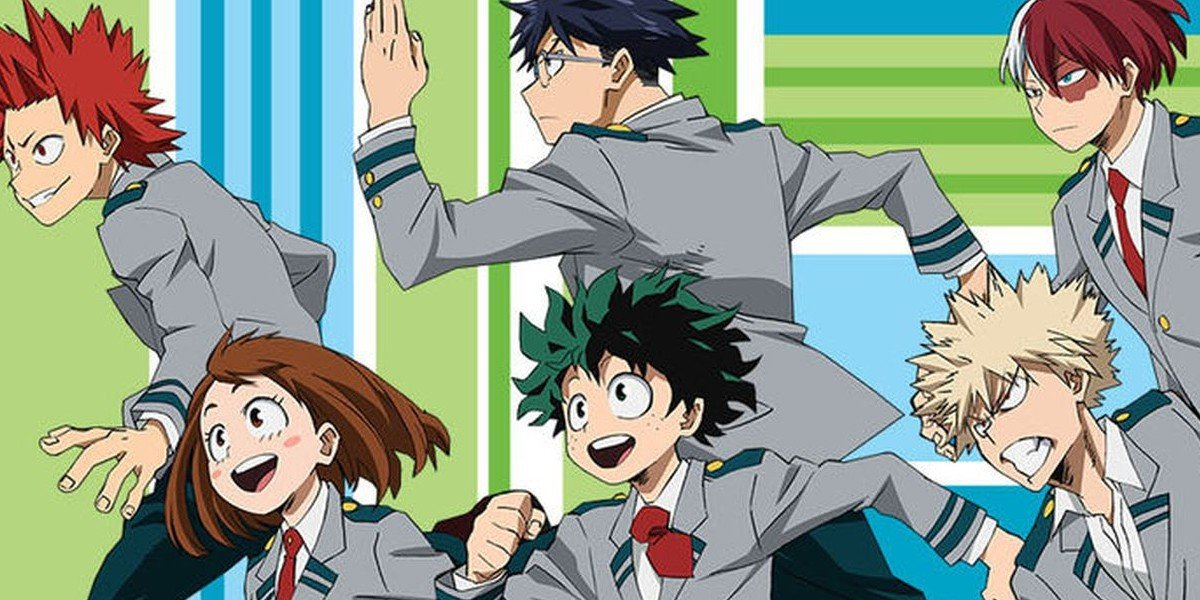 My Hero Academia: 6 Quick Things We Know About The Live-Action Movie