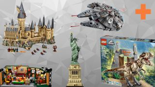 The best Lego sets in 2019