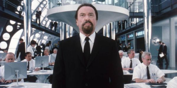 Men In Black And Dodgeball Actor Rip Torn Is Dead At 88
