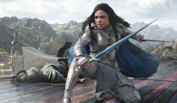 Valkyrie Thor: Ragnarok