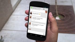 Google is streamlining its chat apps again | TechRadar