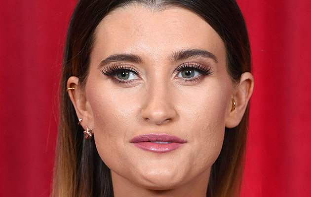 Emmerdale's Charley Webb: 'Why I didn't go to Ned Porteous's leaving party'