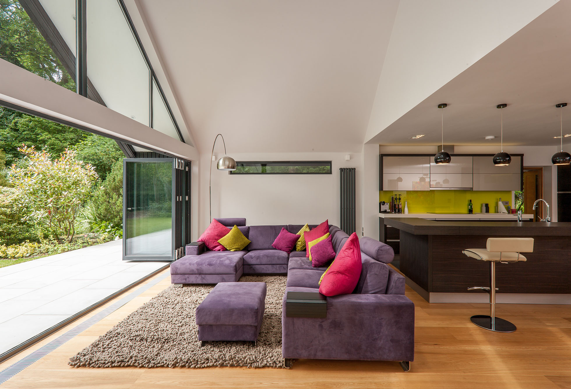Bungalow extension and remodel Real Homes