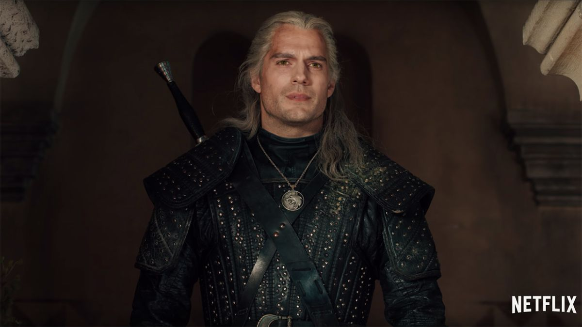 Henry Cavill Nails Geralt S Voice In New Trailer For