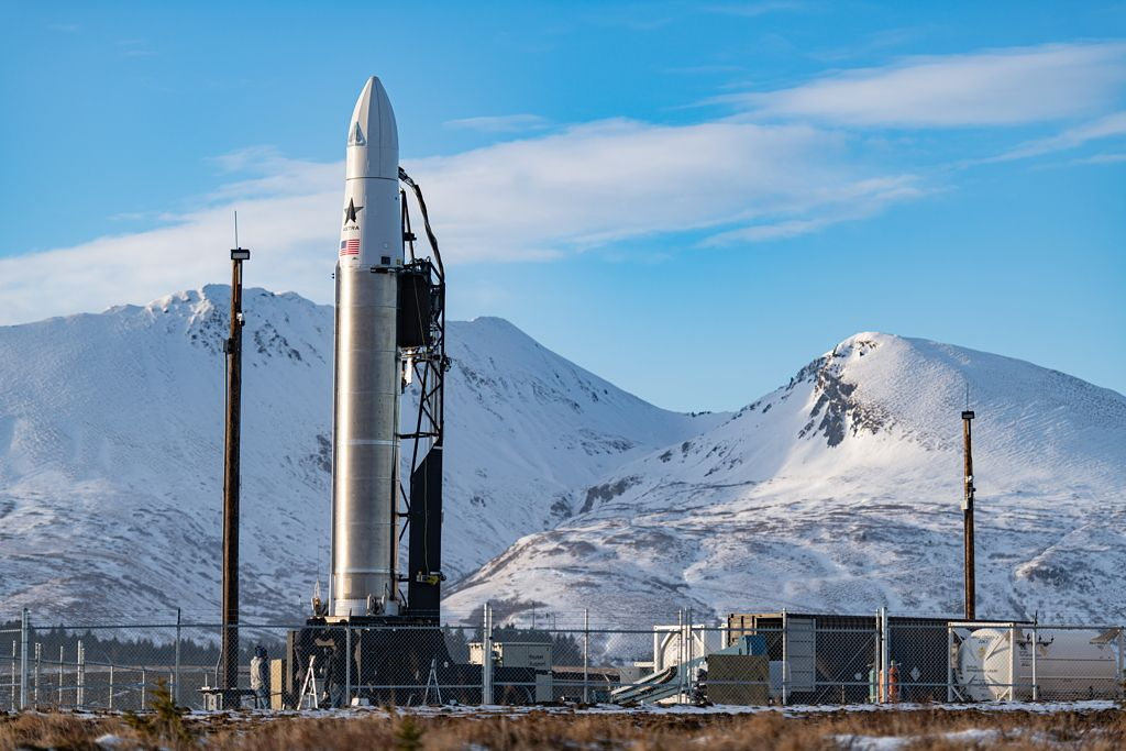 Astra to loft 1st mission for DARPA Launch Challenge today: Here's how to watch live