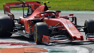 How to watch Italian Grand Prix 2019: live stream F1 online