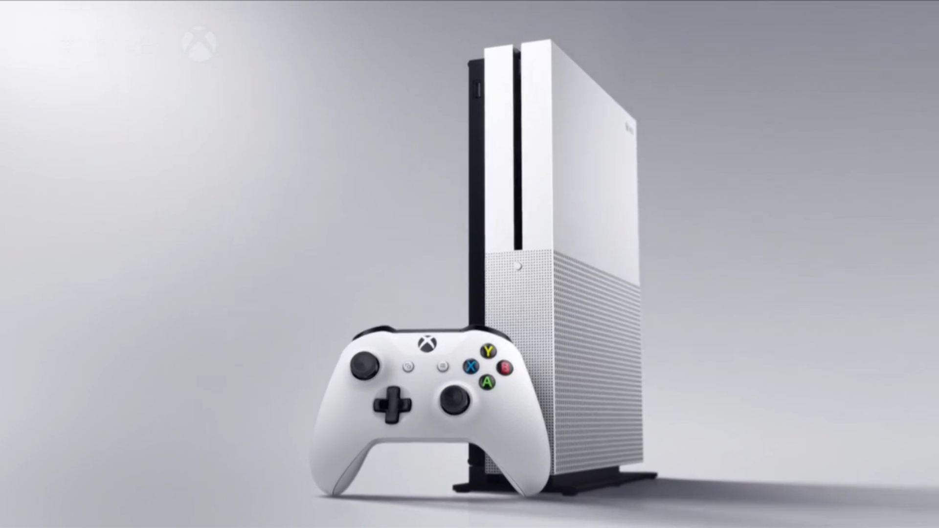 This Xbox One S deal comes with 7 games, saving you a silly