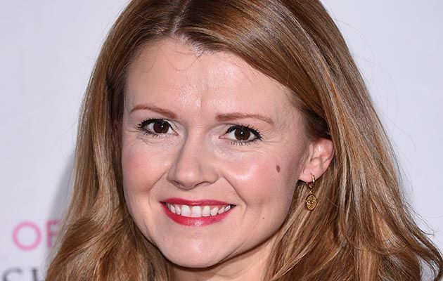 Car Share Star Sian Gibson On Guesting In Death In