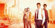 Aquarius Cancelled By NBC After Two Seasons