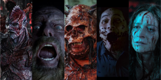 The best horror movies of 2021 so far.