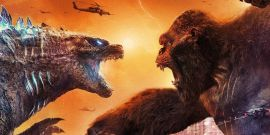 Godzilla Vs. Kong Concept Art Offers Another Look At A Fan-Favorite Creature