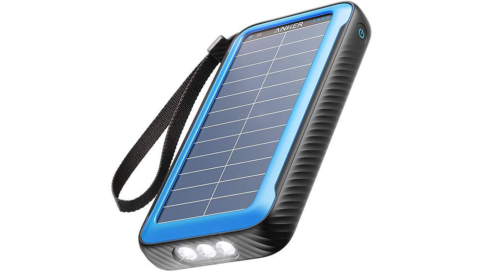 Anker PowerCore Solar 20,000mAh