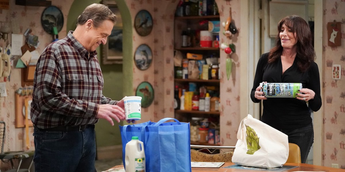 the conners dan john goodman louise katey sagal abc season 2 finale 2020