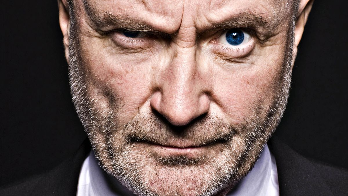 Phil Collins interview: the Live Aid fiasco, going solo, and coping with criticism