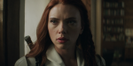 Surprise, Black Widow Is Coming To Blu-Ray Way Sooner Than We Thought