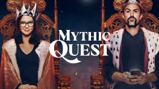 Mythic Quest Apple TV Plus
