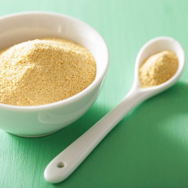 Nutritional yeast, nooch