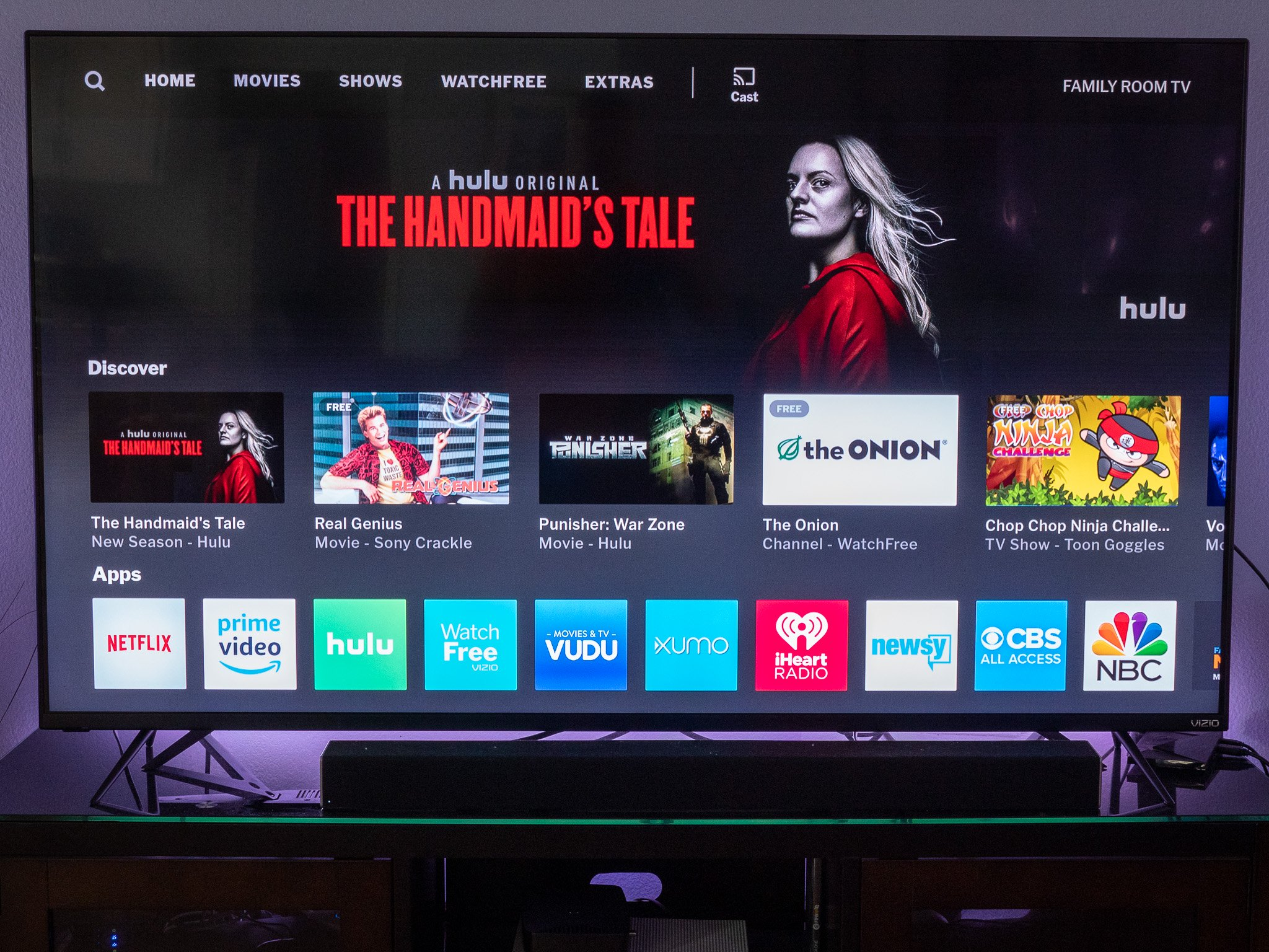 Is Youtube Tv Available On Vizio Tvs Whattowatch