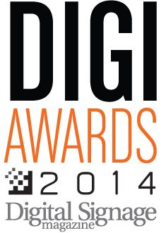 2014 DIGI Award Winners Announced