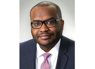 Johnny Green Jr., president/GM of WCBS Newsroom