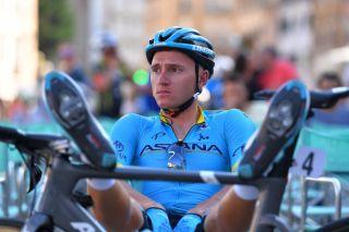 Yevgeniy Gidich (Astana)