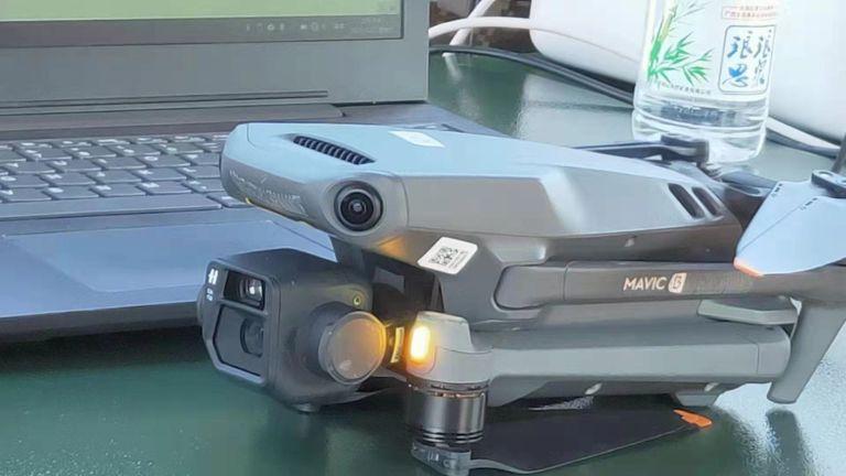 Photo of Mavic 3 Pro drone
