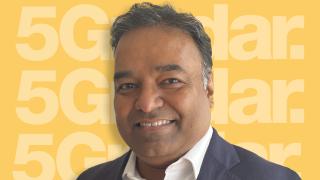 Bhushan Patil.