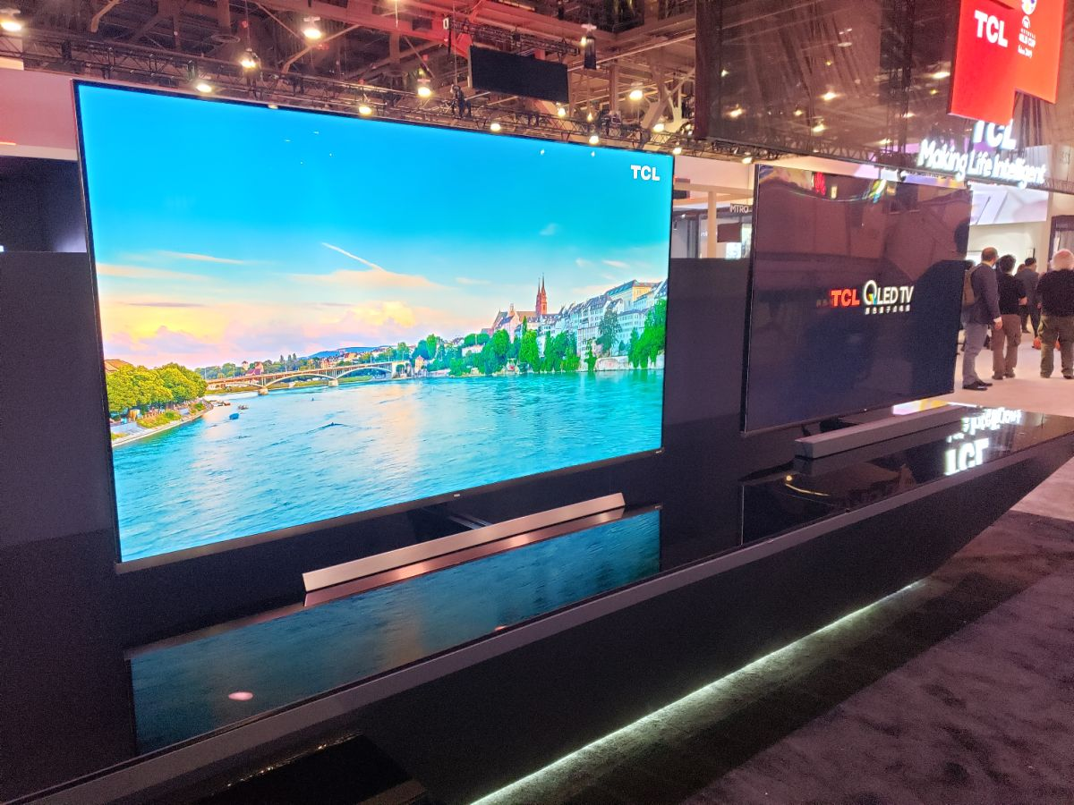 Most Anticipated TVs of 2019 | Tom's Guide
