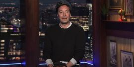 Jimmy Fallon Shares His Feelings After Becoming The First Late Night Host To Return To The Studio