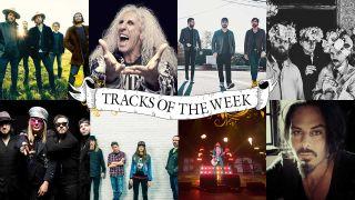 Tracks Of The Weeek