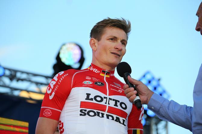 Andre Greipel (Lotto Soudal).