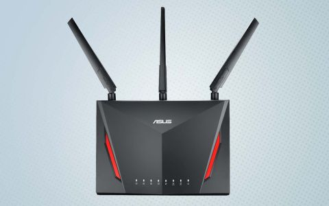 Asus RT-AC86U Gaming Router – Full Review and Benchmarks