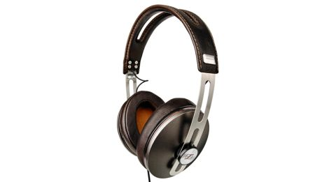 784b754e408e42 Sennheiser Momentum 2.0 Over-ear review. What Hi-Fi? Awards 2018 winner. A  stylish and sonically gifted pair of over-ear headphones... Tested at £270