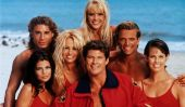 Baywatch: The Cast Then And Now